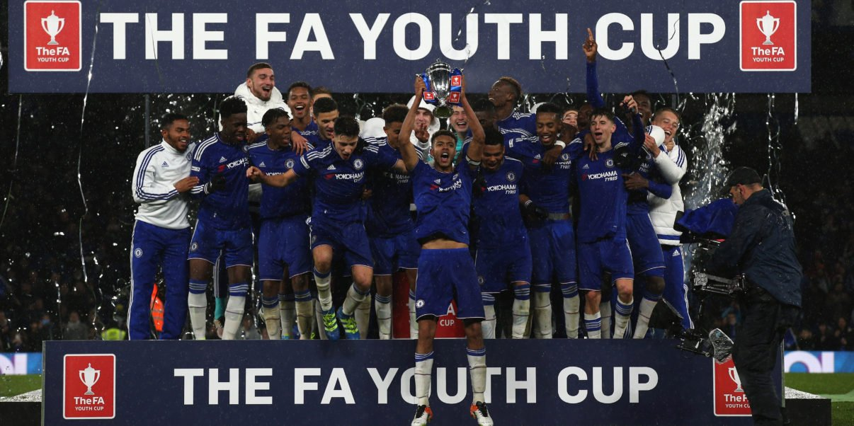 Fa youth cup final betting line hoe handelen in bitcoins for dummies