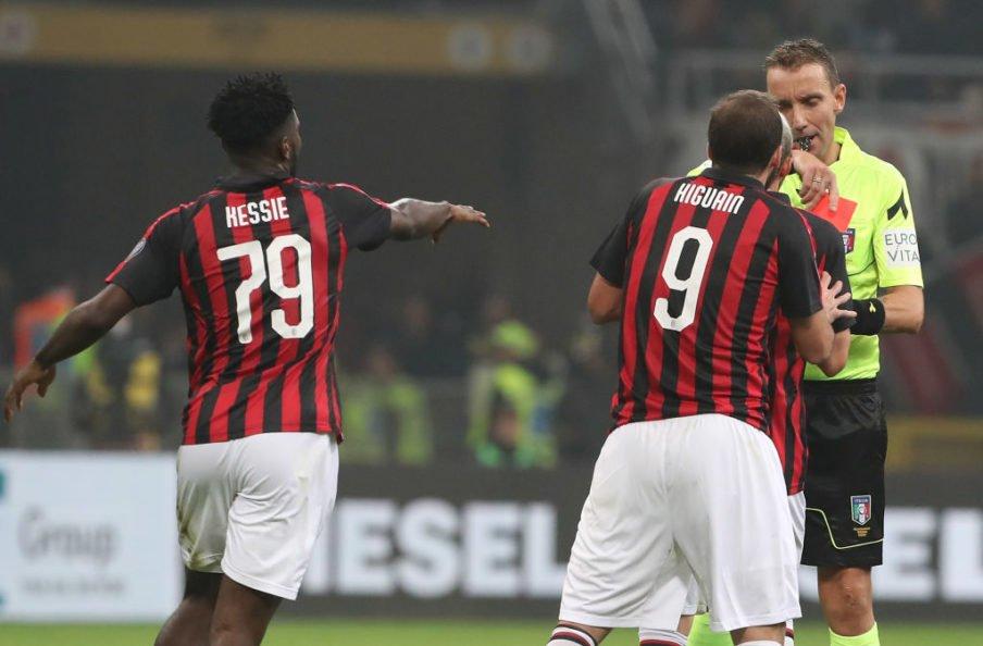 Marco Luzzani/Getty Images Sport