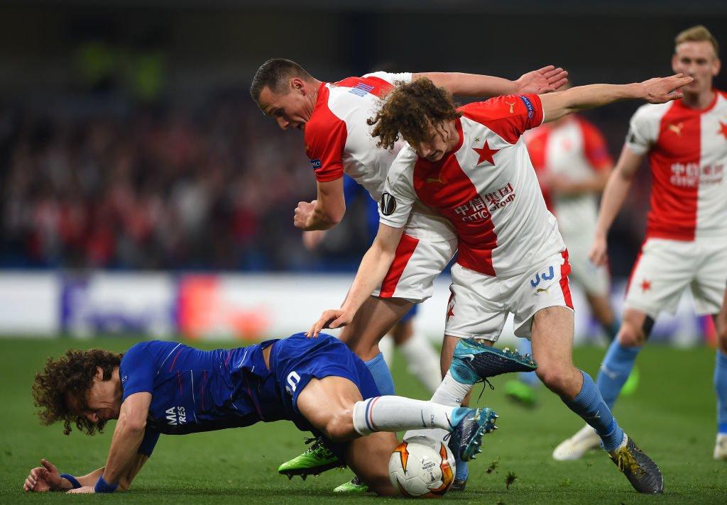 Harriet Lander/Getty Images Sport