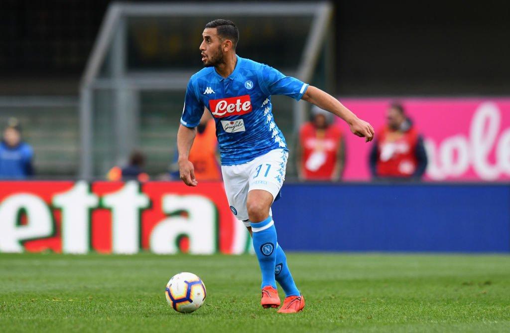 Alessandro Sabattini/Getty Images Sport