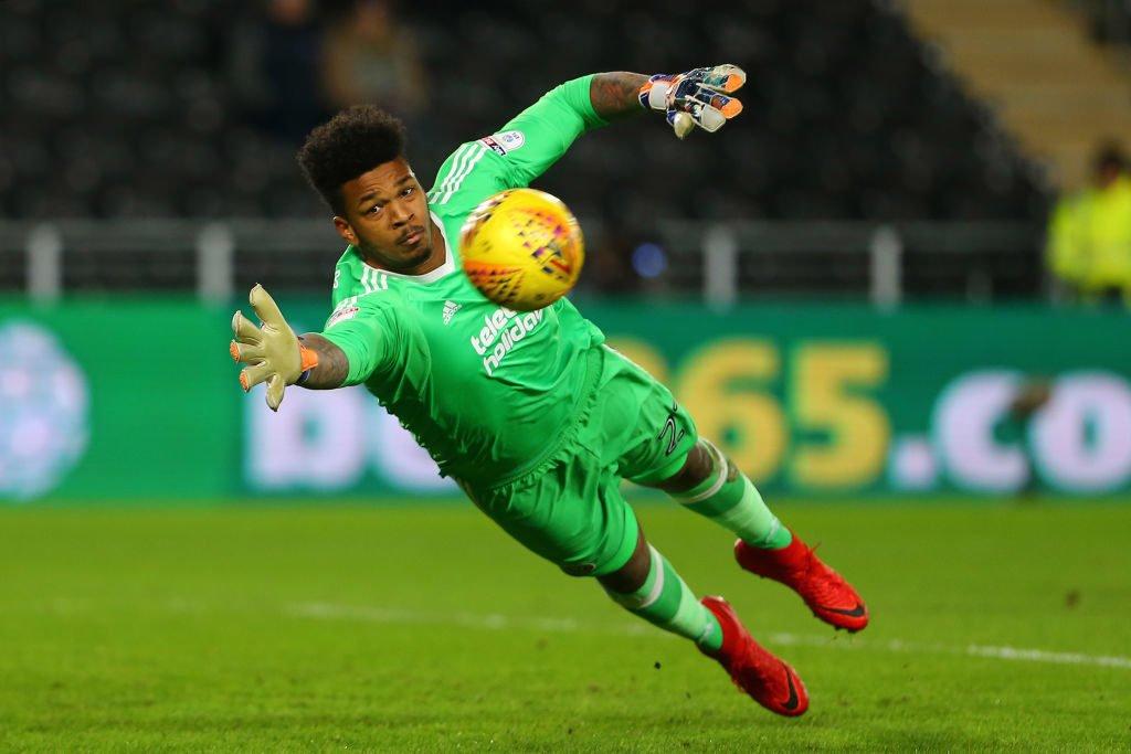 Ashley Allen/Getty Images Sport
