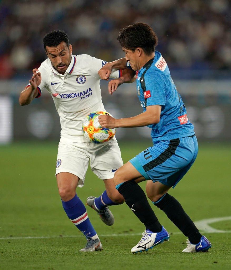 Toru Hanai/Getty Images Sport