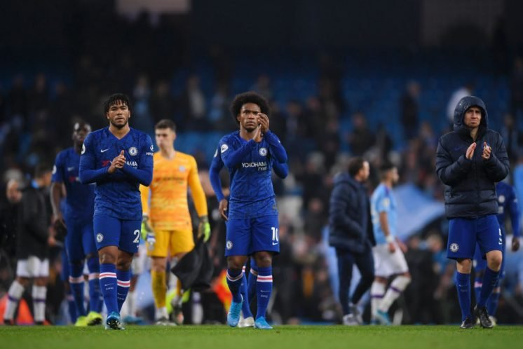 What different results against Valencia could mean for Chelsea