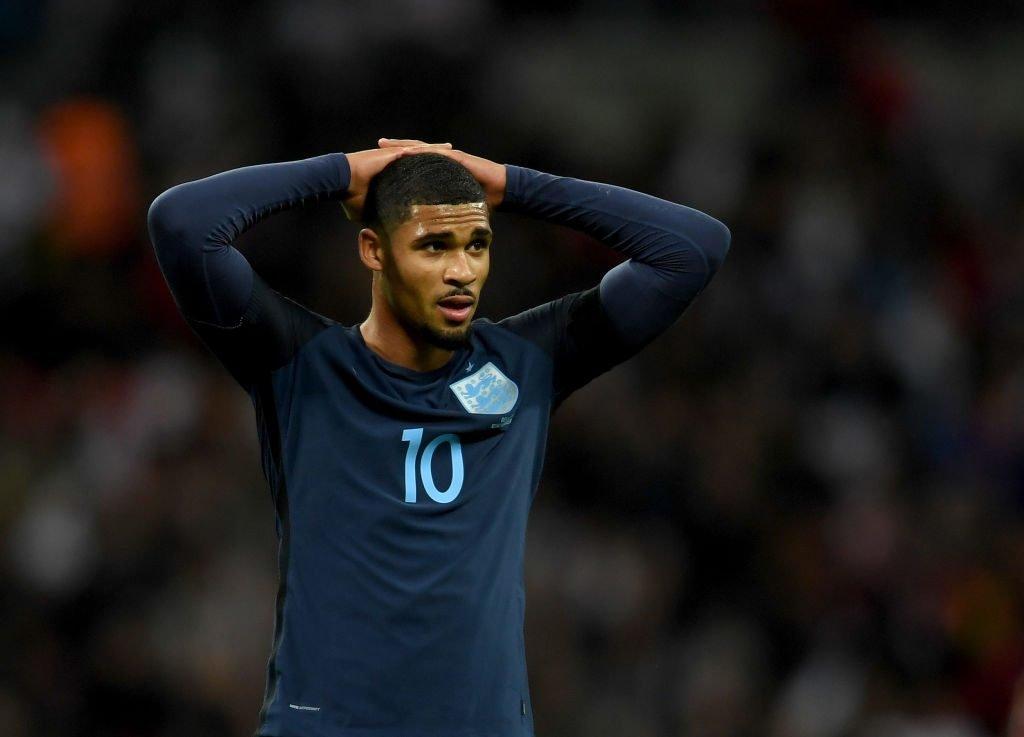 Ross Kinnaird/Getty Images Sport
