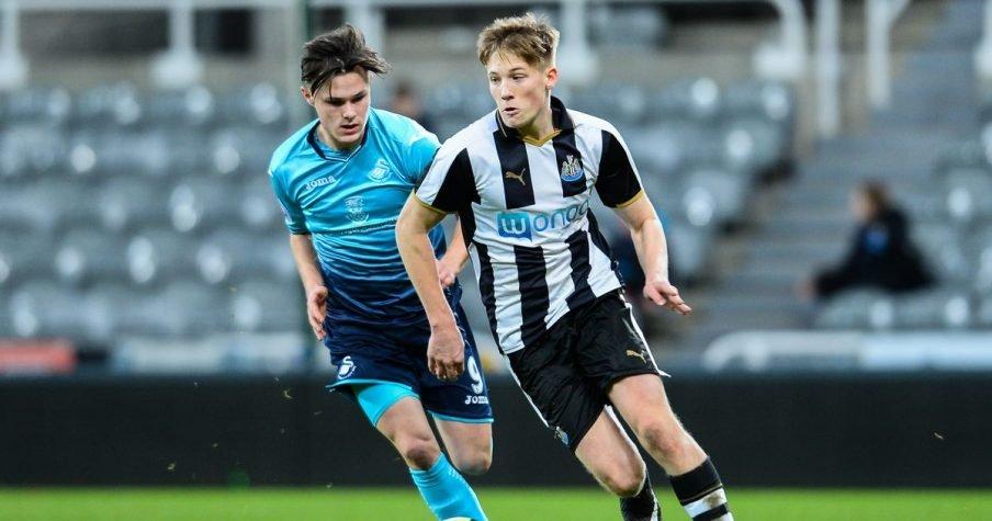 (Image: Newcastle United)