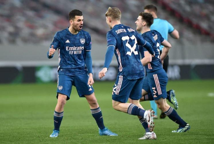 Milos Bicanski/Getty Images Sport