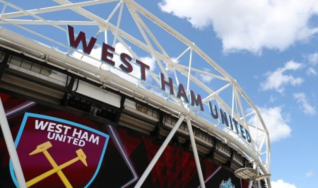 West Ham United's London Stadium