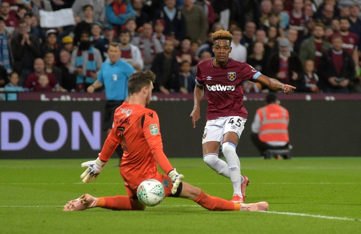 Hammers ace expected to return next month - West Ham Blog