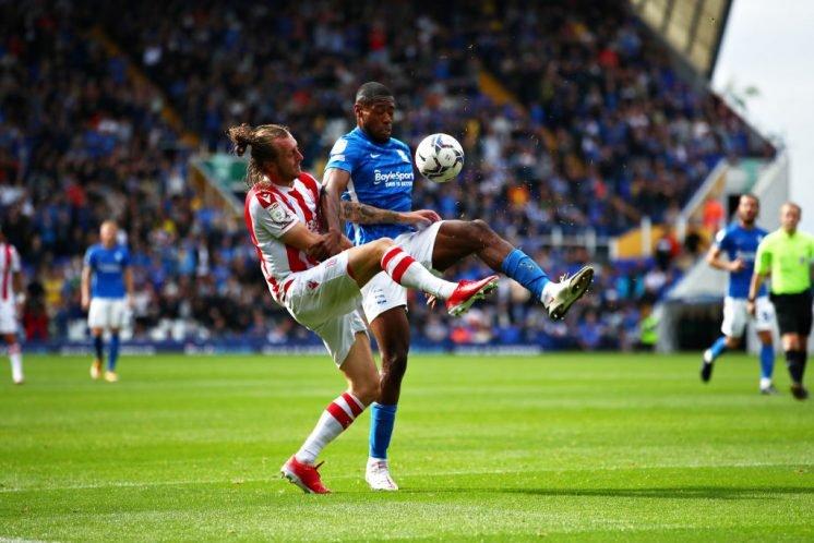 Joe Portlock/Getty Images Sport