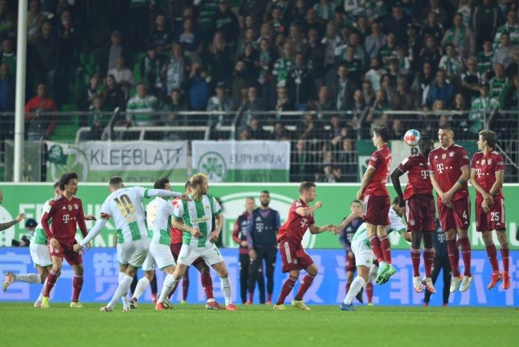 Sebastian Widmann/Getty Images Sport