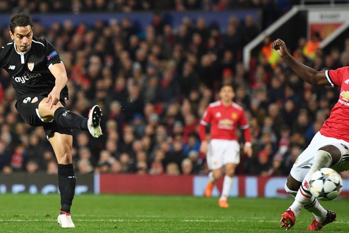 Севилья - Манчестер Юнайтед смотреть