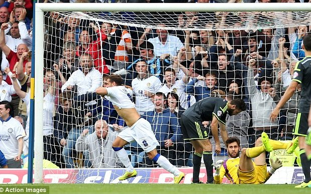 Image for Leeds vs Bolton Preview