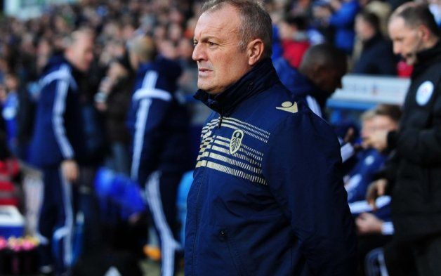 Image for Questions arise as Leeds face January Window transfer embargo