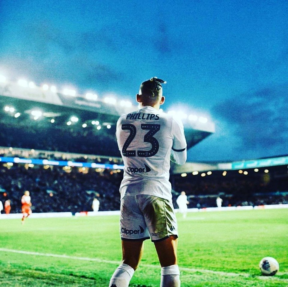 Leeds United Player Ratings V Boro Fantastic Four Leedsallover