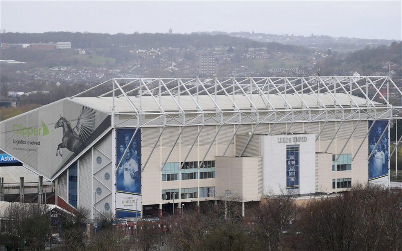 Image for Leeds in Race To Acquire Chelsea Youngster on Loan