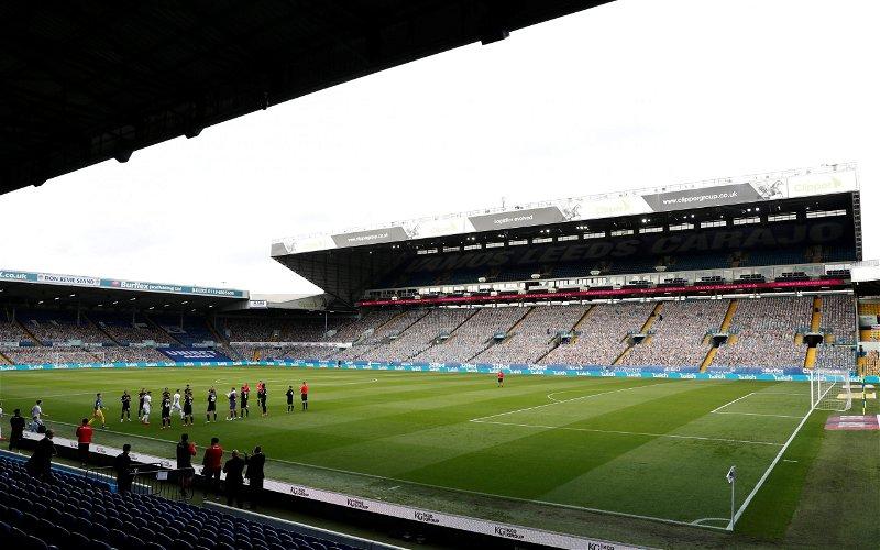 Image for Phil Hay Reveals Leeds Have Definite Interest in Current Prem Striker