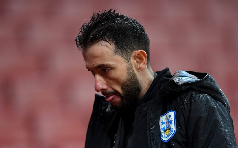 Image for 'Couldn't be a better ending' – 37-year-old reveals exactly why he left Leeds United