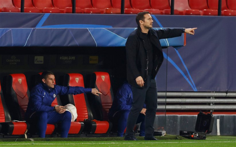 Image for Frank Lampard delivers refreshing Marcelo Bielsa verdict as Leeds United trip to Chelsea looms