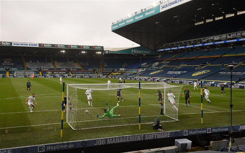 Image for Leeds United set for midfielder transfer battle with Manchester United and Everton