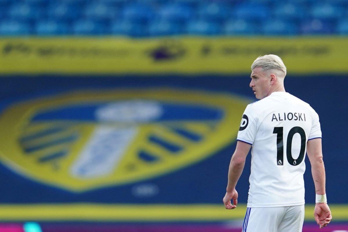 'Strange', 'No ill feeling' – Many Leeds United fans react as 29-year-old's future finally