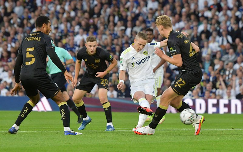 Image for Marcelo Bielsa offers crumb of positive Leeds United news ahead of Newcastle trip