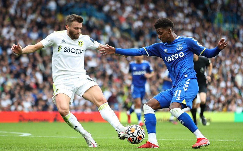 Image for Marcelo Bielsa lays out confident claim regarding out-of-form Leeds United talisman
