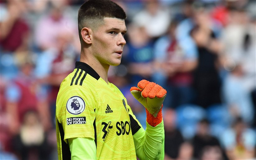 Image for Leeds United and Liverpool transfer storm brewing as fresh name emerges on Anfield radar