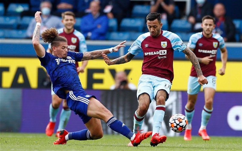 Image for Huge Kalvin Phillips update emerges as Leeds United look to thrash out agreement