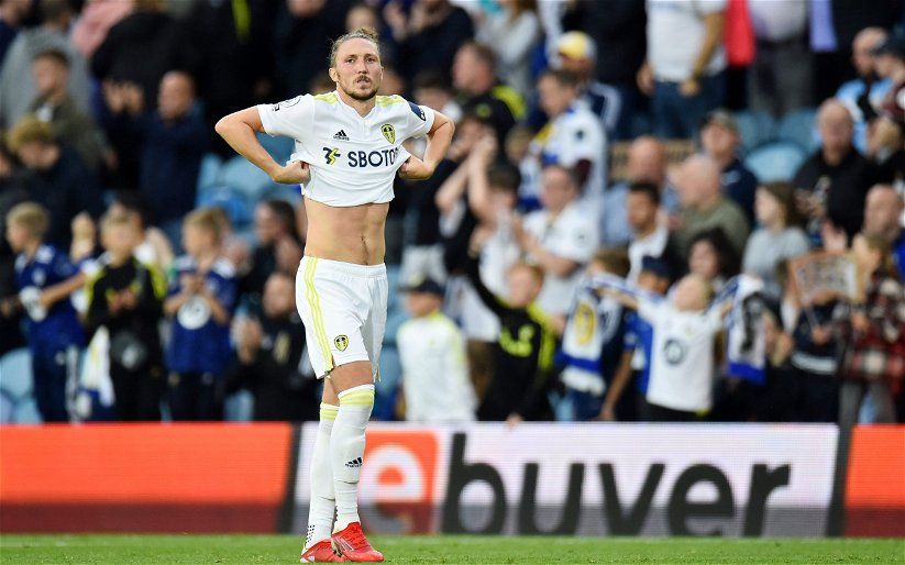 Image for Timescale emerges as Leeds United continue without senior ace against Southampton