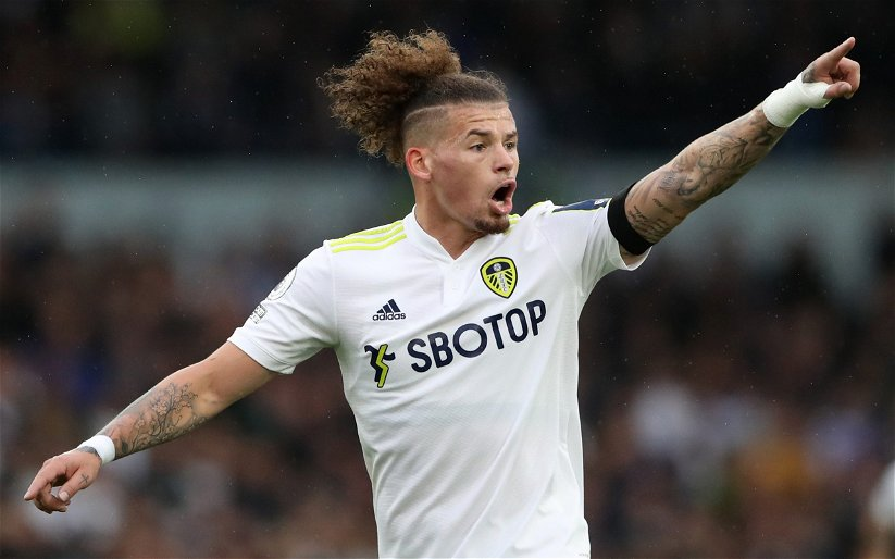 Image for Leeds United set for major player selection boost ahead of Southampton clash