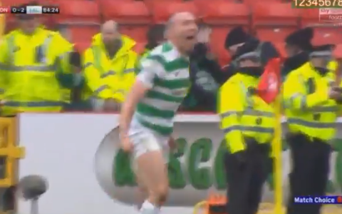 Image for Broony is a man of steel (Video inside)