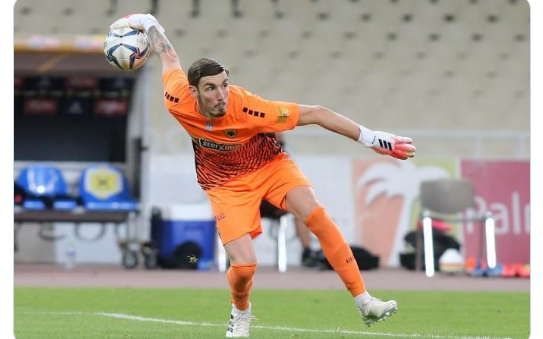 Image for AEK demand €7 million for Barkas as our first bid falls well short