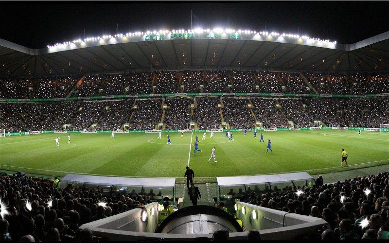 Image for Celtic finally appoint key back room staff member