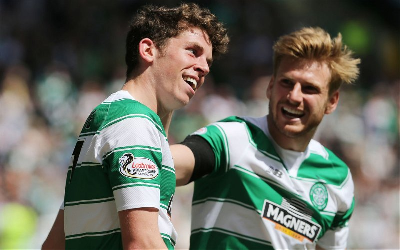 Image for Celtic in line for £4 million bounty from Christie sale