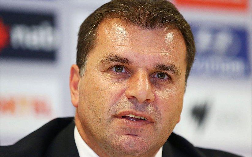 "Image for Aussie journo ""Have faith Celtic fans, Postecoglou will deliver"" ""Best coach Australia has ever produced"""