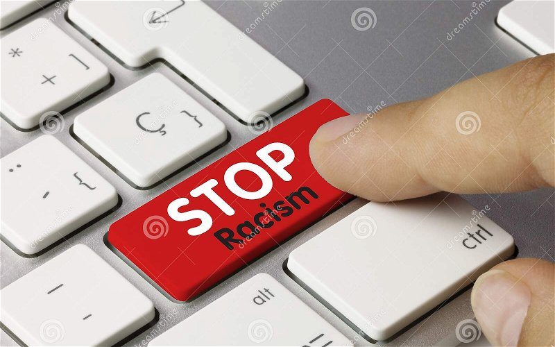 Image for Anthony Joseph reports on life ban for English racist keyboard warrior