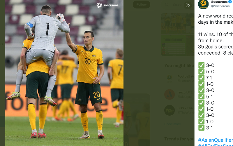 Image for Is it time Celtic went in for Socceroos player who just keeps getting better?