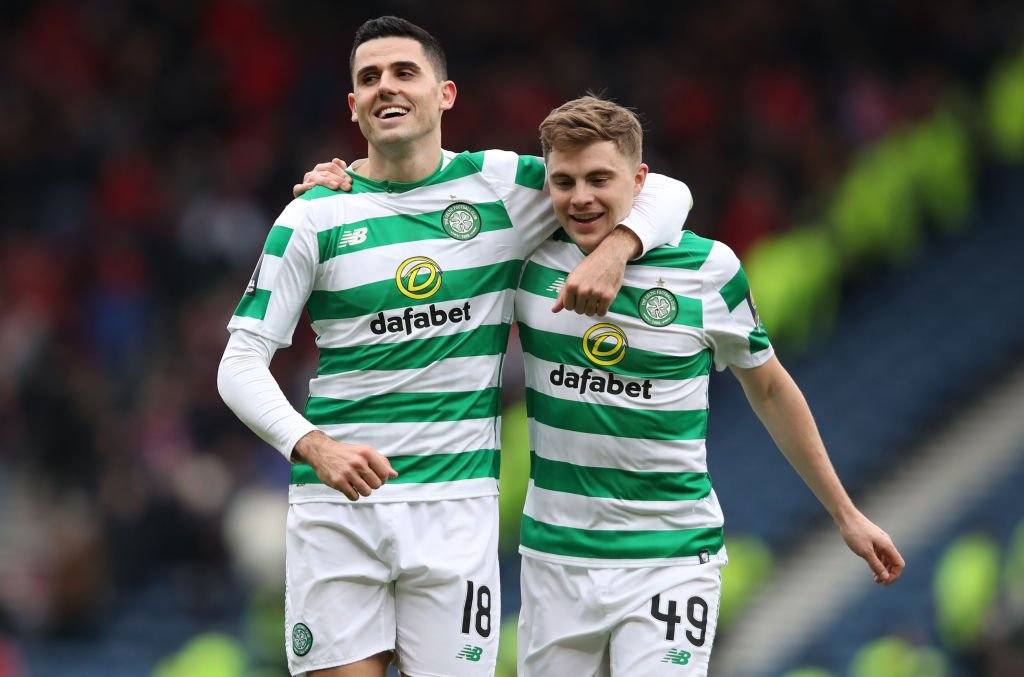 Celtic's favourite Australian playmaker Tom Rogic hasn't really had much game time as fans want this season, but gaffer Neil Lennon explains why.