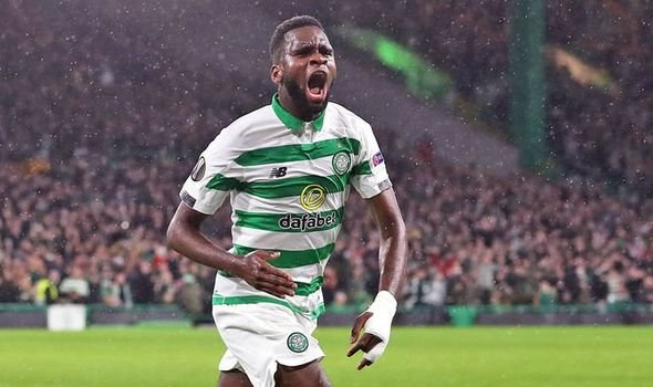 Former Celtic player and Sky Sports pundit Charlie Nicholas insists that Odsonne Edouard is good enough just now to play for Chelsea and Manchester United.