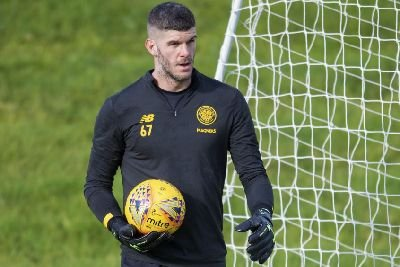 Forster has been having the season of his career this year since joining on loan from Southampton.
