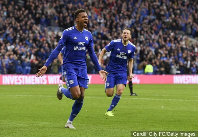 Celtic will make a move to sign Cardiff City winger Josh Murphy in the summer.