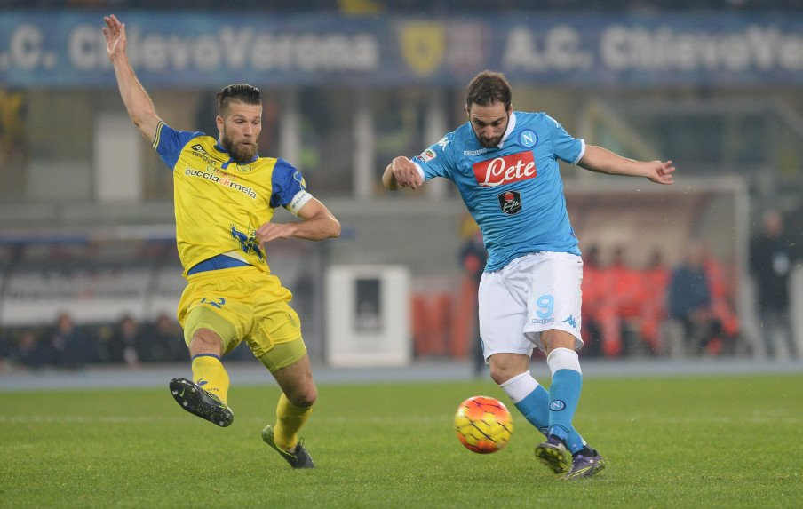 Dino Panato/Getty Images Sport