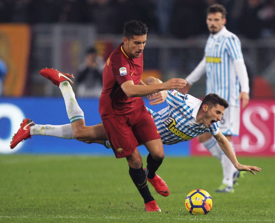 Paolo Bruno/Getty Images Sport