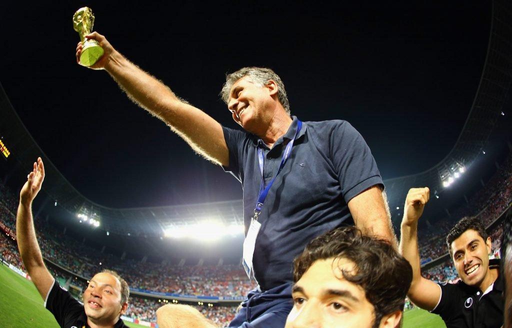 Amin M. Jamali/Getty Images Sport
