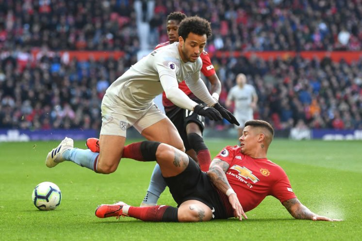 Gareth Copley/Getty Images Sport