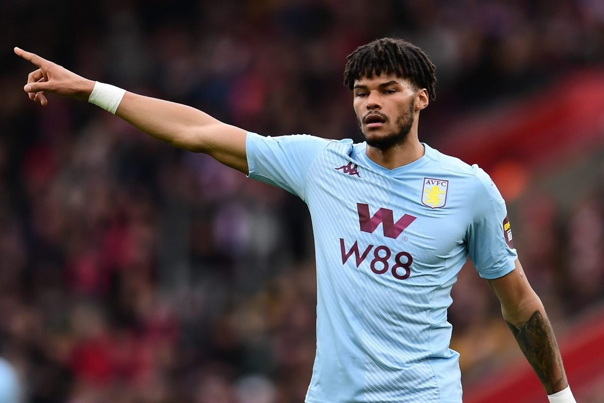 Opinion: Impressive statistics show why one Villa man simply has to start against Manchester City