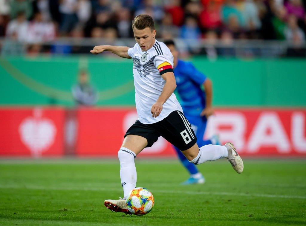 Thomas Eisenhuth/Getty Images Sport
