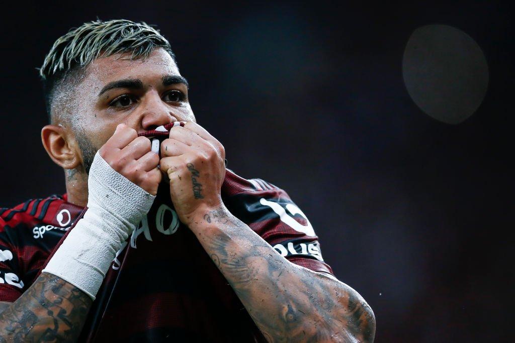 Bruna Prado/Getty Images Sport