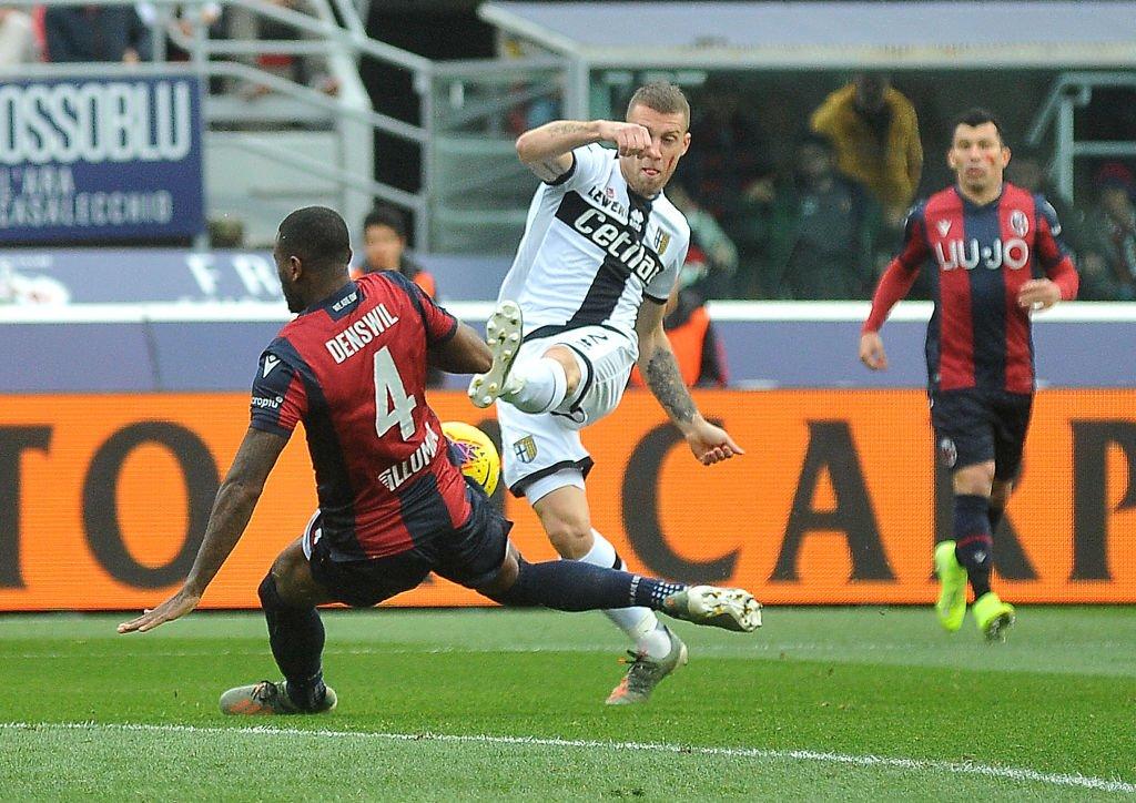 Mario Carlini / Iguana Press/Getty Images Sport