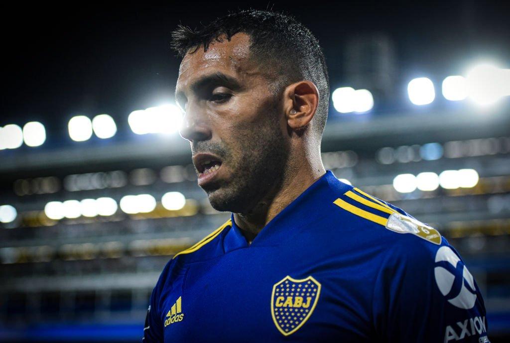 Marcelo Endelli/Getty Images Sport